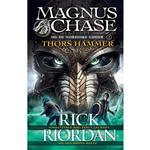 Magnus Chase og de nordiske guder - Thors hammer, E-bog
