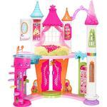 Barbie - Dukkehuse Mattel Barbie Dreamtopia Sweetville Castle DYX32