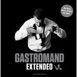 Gastromand: Extended, Hardback
