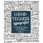 Håndtegnede typografier: en kreativ indføring i kalligrafi, fonte og skriftkunst, Hæfte