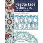 Needle Lace Techniques for Hand Embroidery (Inbunden, 2017)