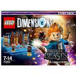 Spil tilbehør Lego Dimensions Fantastic Beasts Story Pack 71253