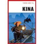 Turen går til kina Bøger Turen går til Kina, Hæfte