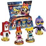 Spil tilbehør Lego Dimensions Team Pack - Powerpuff Girls 71346