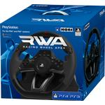 Spil Controllere Hori Racing Wheel Apex