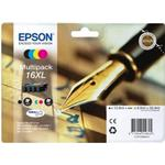 Epson 16XL (T1636) Multipack