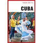 Turen Går Til Cuba, E-bog