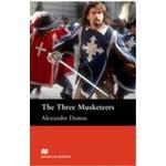 Three Musketeers (E-bok, 2015)