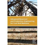 Advanced Reservoir and Production Engineering for Coal Bed Methane (Häftad, 2016)