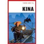 Turen går til kina Bøger Turen går til Kina, E-bog
