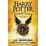 Harry Potter and the Cursed Child, Parts One and Two: The Official Playscript of the Original West End Production (Inbunden, 2017)