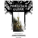 Skisser från Nordiska gudar: en målarbok av Johan Egerkrans (Häftad, 2017)