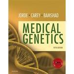 Medical Genetics E-Book (E-bok, 2015)