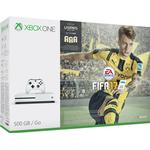 Spillekonsoller Xbox One S 500GB - FIFA 17