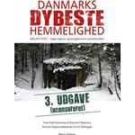 Danmarks dybeste hemmelighed 3. ucensureret udgave: Regan Vest - regeringens og kongehusets atombunker, E-bog