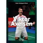 Viktor Axelsen, E-bog