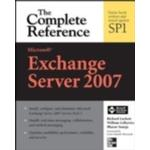 Microsoft Exchange Server 2007: The Complete Reference (E-bok, 2007)