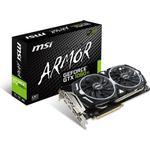 Nvidia MSI GeForce GTX 1080 Ti Armor 11G OC