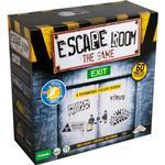 Identity Games Escape Room: The Game