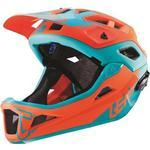 MTB-Hjelm MTB-Hjelm LEATT DBX 3.0 Enduro