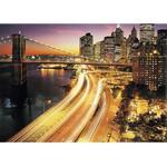 Fototapet Komar New York City Lights (8-516)
