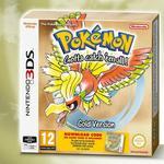 Pokémon Gold Version