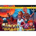 Brætspil Atlas Gloom in Space