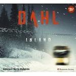 Inland (Ljudbok MP3 CD, 2017)