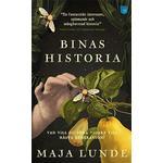 Binas historia (Pocket, 2017)