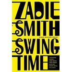 Swing time (Inbunden, 2017)