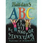 Halfdans ABC: jubilæumsudgave