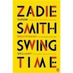Swing Time, Paperback