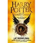 Harry Potter and the Cursed Child - Parts I & II: The Official Script Book, Paperback