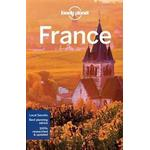 Lonely Planet France, Hæfte