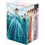 The Selection 5-Book Box Set: The Complete Series, Hæfte