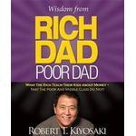 Wisdom from Rich Dad, Poor Dad, Hardback