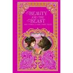 Beauty and the Beast and Other Classic Fairy Tales (Barnes & Noble Omnibus Leatherbound Classics), Ukendt format