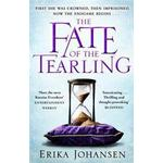 The Fate of the Tearling, Paperback