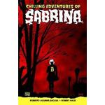 Chilling Adventures of Sabrina 1, Paperback
