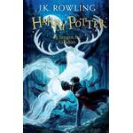 Harry Potter og fangen fra Azkaban, Hardback