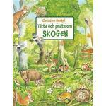 Titta och prata om skogen (Board book, 2016)