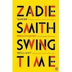 Swing Time, Hæfte