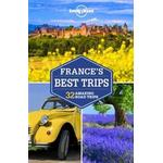 Lonely Planet France's Best Trips, Hæfte