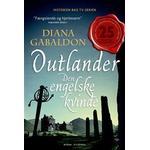 Outlander: den engelske kvinde (Bind 1), Paperback