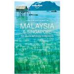 Lonely Planet Best of MalaysiaSingapore, Hæfte