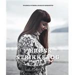 Færøsk strikkebog, Hardback