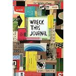 Wreck This Journal: Now in Color, Hæfte