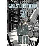 Girls' Last Tour 1, Paperback
