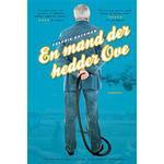 En mand der hedder ove bog En mand der hedder Ove: roman, Hardback
