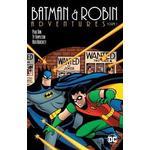 Batman & Robin Adventures 1, Paperback